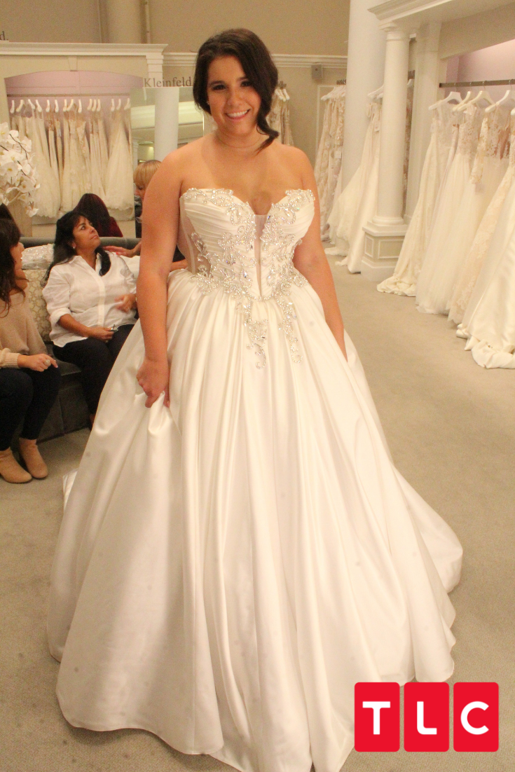 Pnina Tornai, $10,500, Style #4611 in 2019 | Plus size ...
