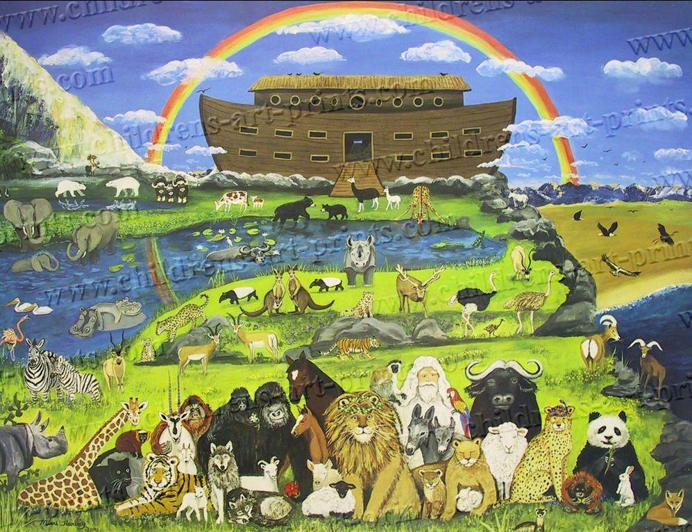 1000 images about noah s ark on pinterest old testament god