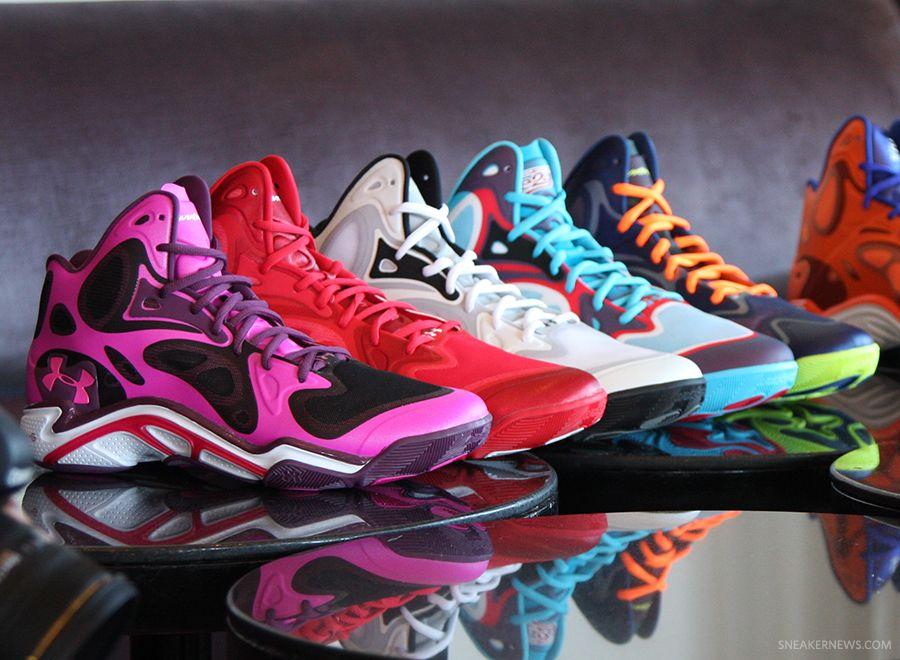 anatomix spawn basketball shoes