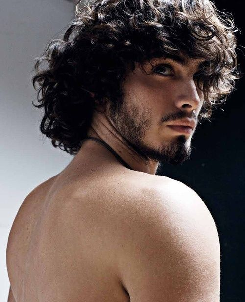 Http Data2 Whicdn Com Images 46862829 Large Jpg Mens Hairstyles Curly Hair Men Long Hair Styles Men