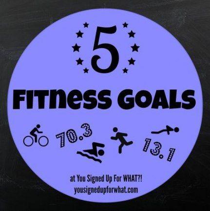Fitness Goals Running Workout 30 Ideas #fitness