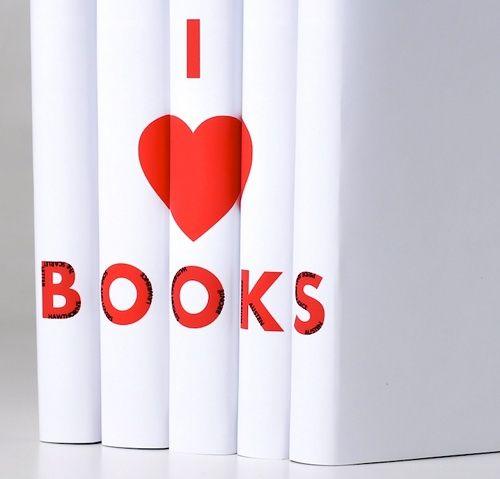 encapando livros