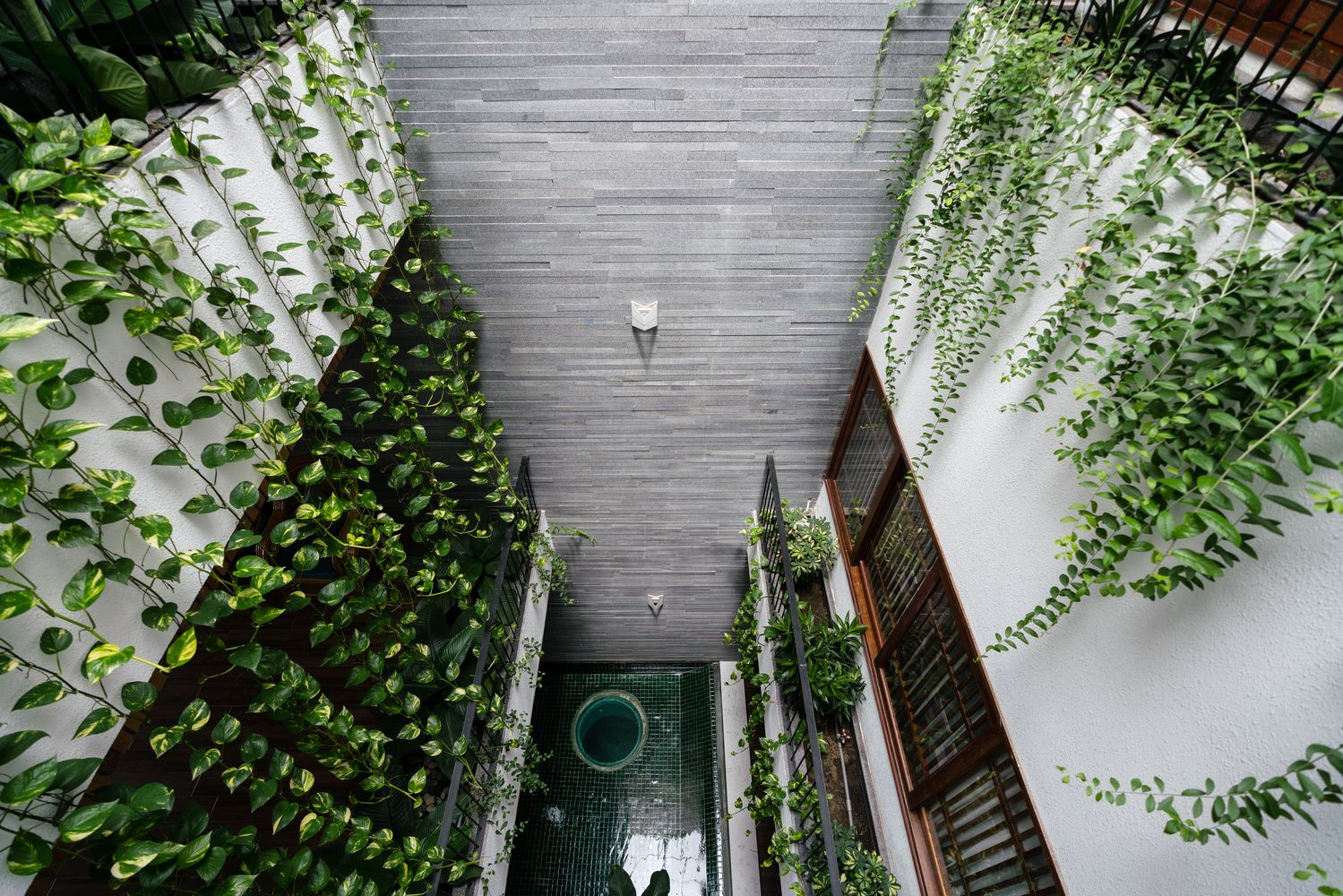 Gallery Of Swhouse Office And House In Nha Trang Chon A