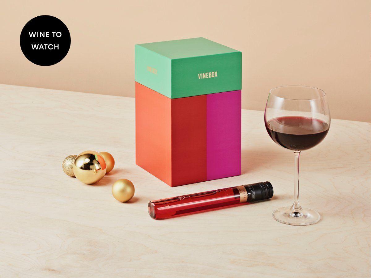 Pin On Vino Box