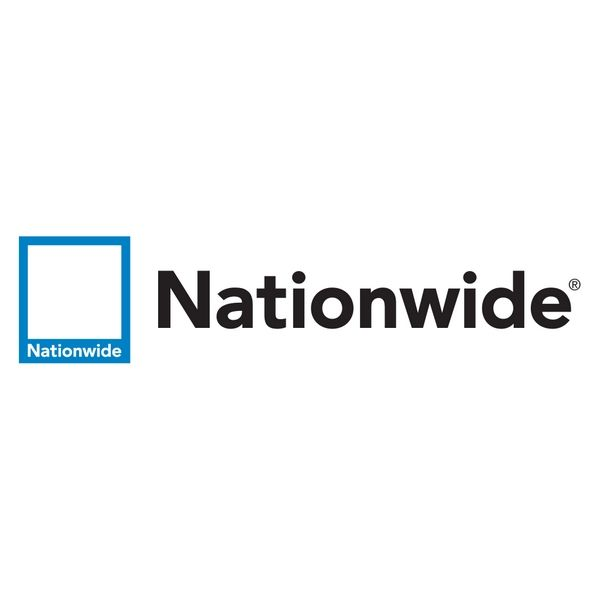 Nationwide Font Nationwide Co Marketing Tech Company Logos