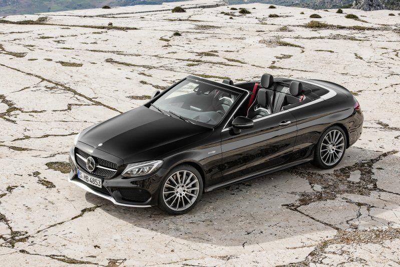 Giá Xe Mercedes C200 - 0945 777 077: MERCEDES-BENZ C-CLASS MUI TRẦN CÔNG BỐ HÌNH ẢNH CHÍNH THỨC