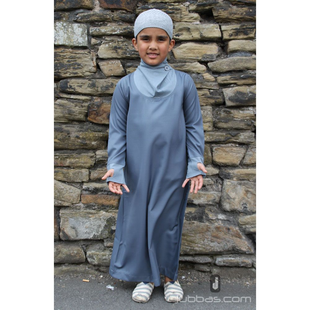Cowell Neck Jubba Kids Islamic Clothing Pinterest Tendencies Tshirt Neon Cross Hitam Xl Fashion Muslim Modest Health