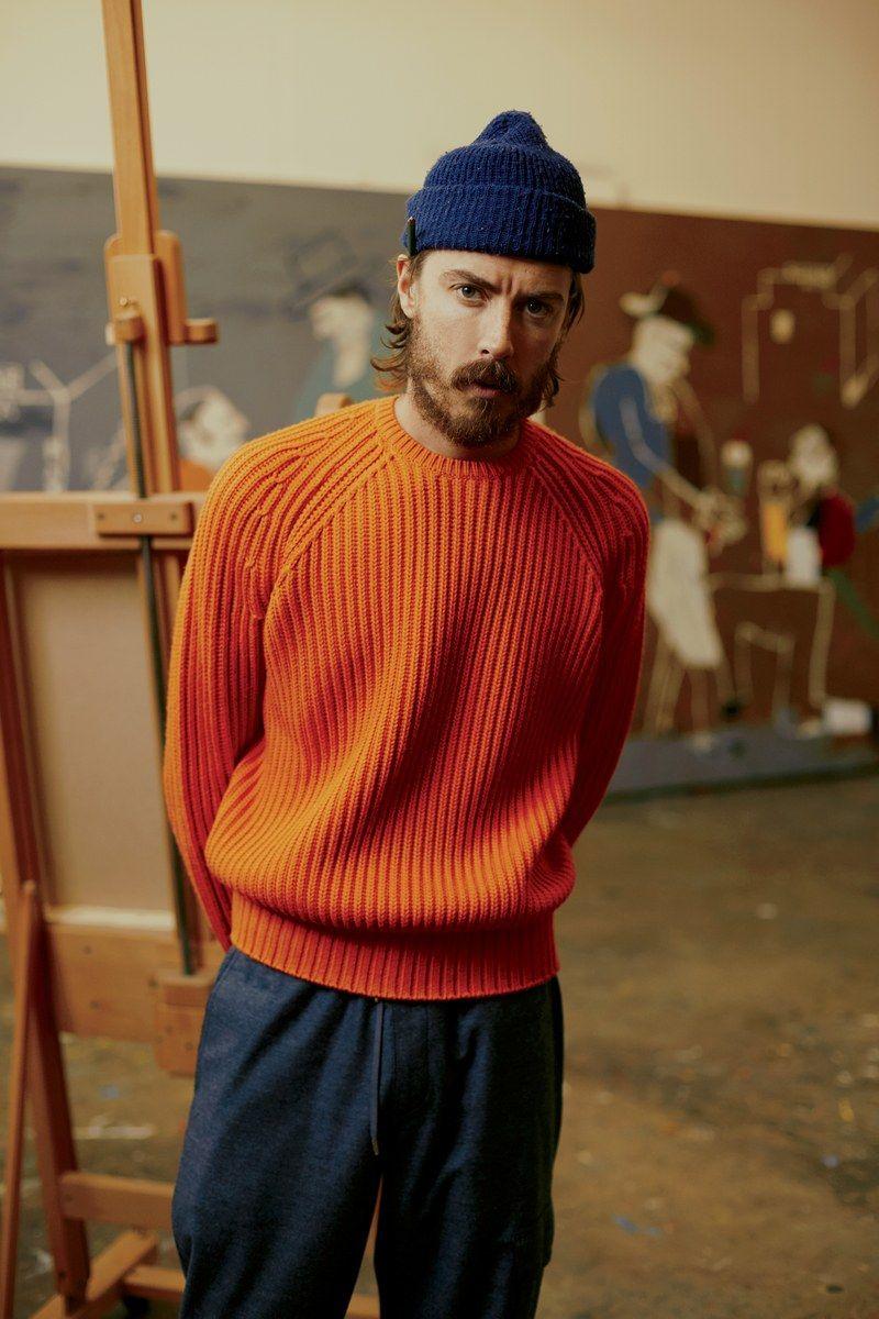 Construisez votre garde-robe d'automne autour de ces 10 pulls incroyablement vifs   – Style
