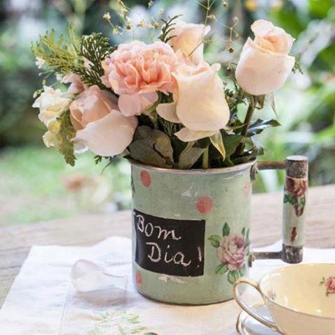 Bom dia meus amores  #lolystore #bomdia #goodmorning #flores #flower