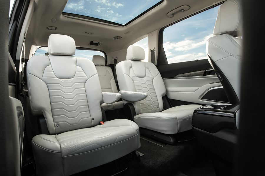 2020 Kia Telluride Expert Reviews Specs And Photos Cars Com Car New Cars Kia