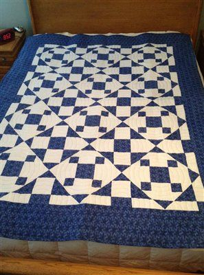 Old Fashioned Quilt | Quilts | Pinterest | Patchwork, Antique ... : old fashioned quilt patterns free - Adamdwight.com