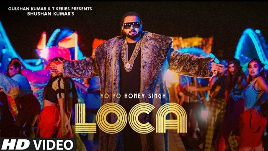 Loca Song Mp3 Download Yo Yo Honey Singh In 2020 Yo Yo Honey Singh Song Lyrics News Songs