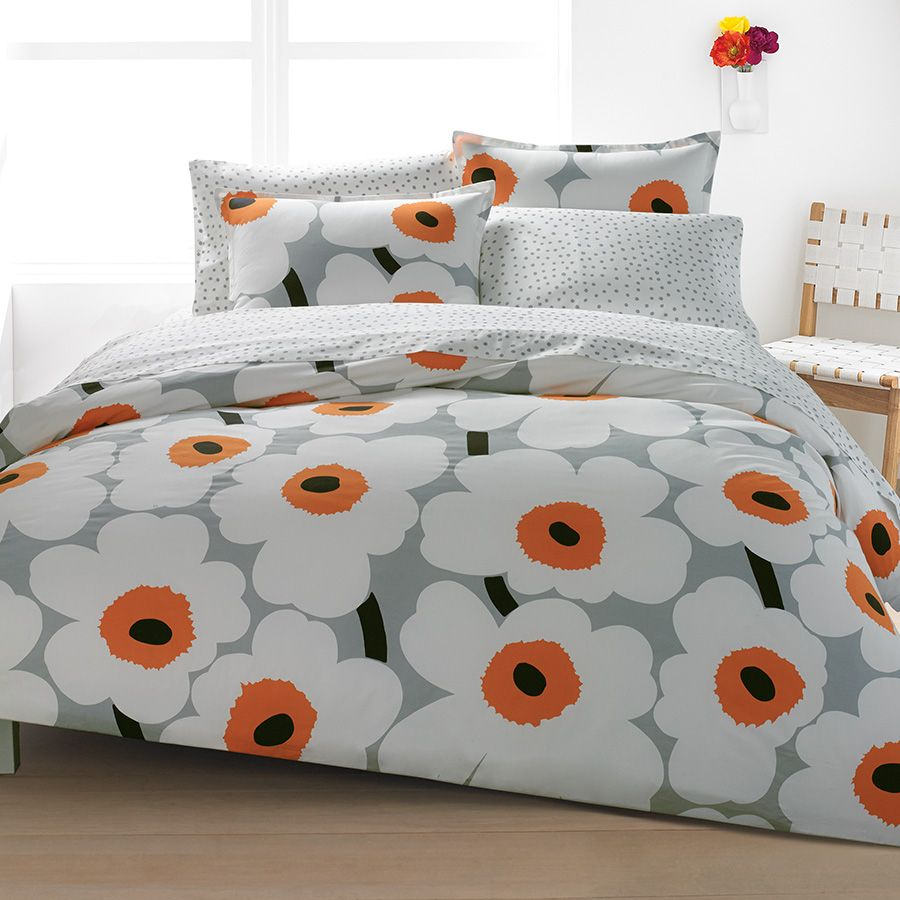 amara shadow king buy print orla flower big clay orange spot cover pin kiely duvet