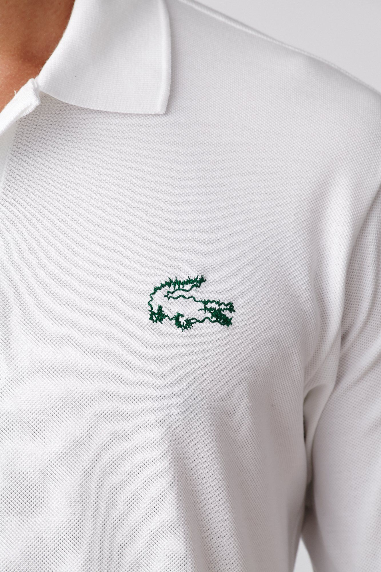 Peter Saville For Lacoste Polo