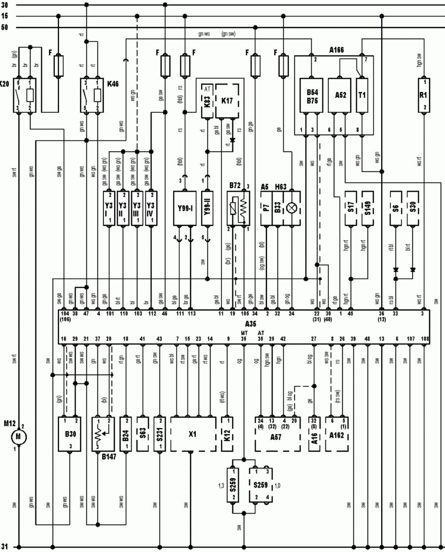 17 Nissan Micra K11 Engine Wiring Diagram Engine Diagram In