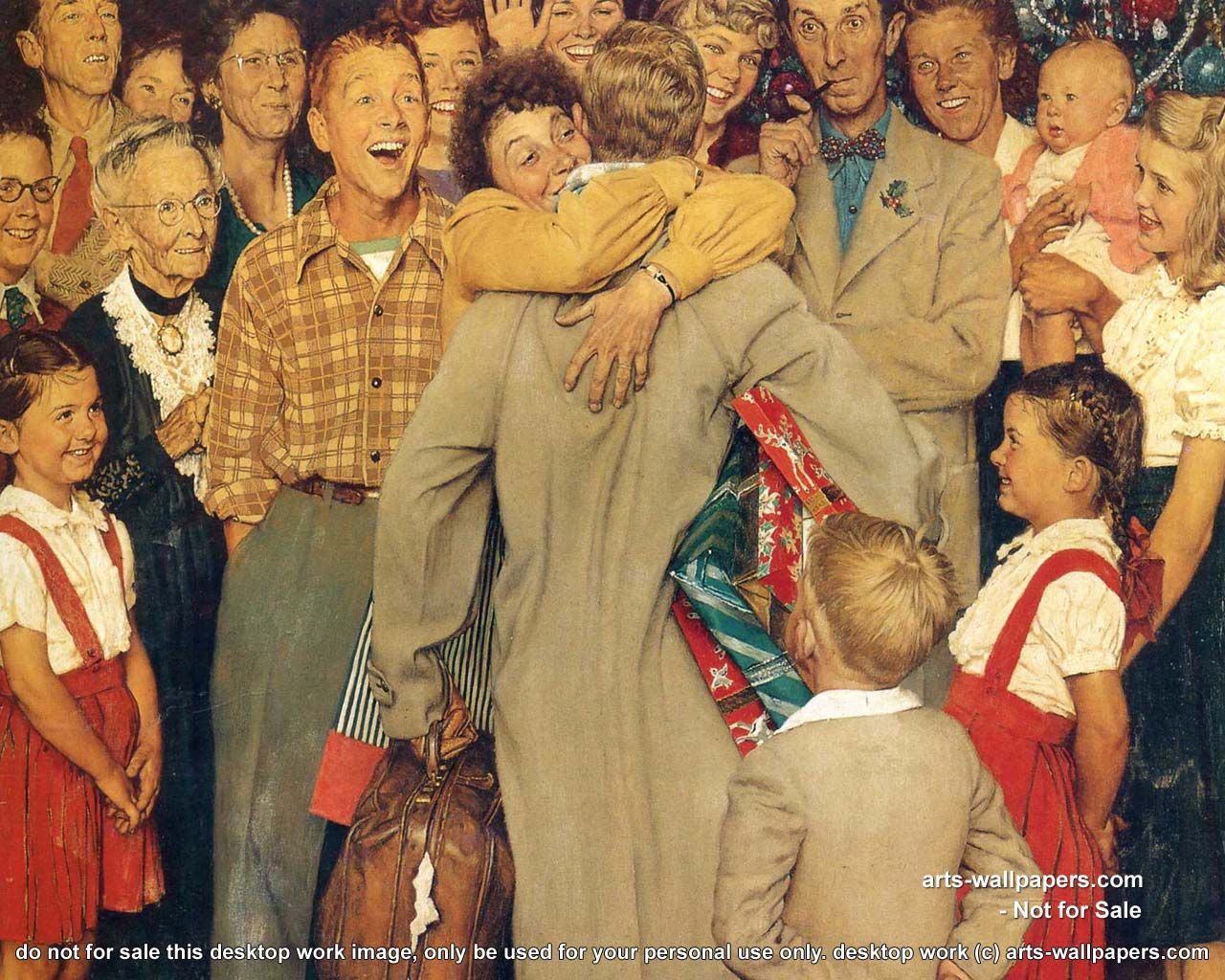 American Chronicles The Art Of Norman Rockwell Norman Rockwell Art