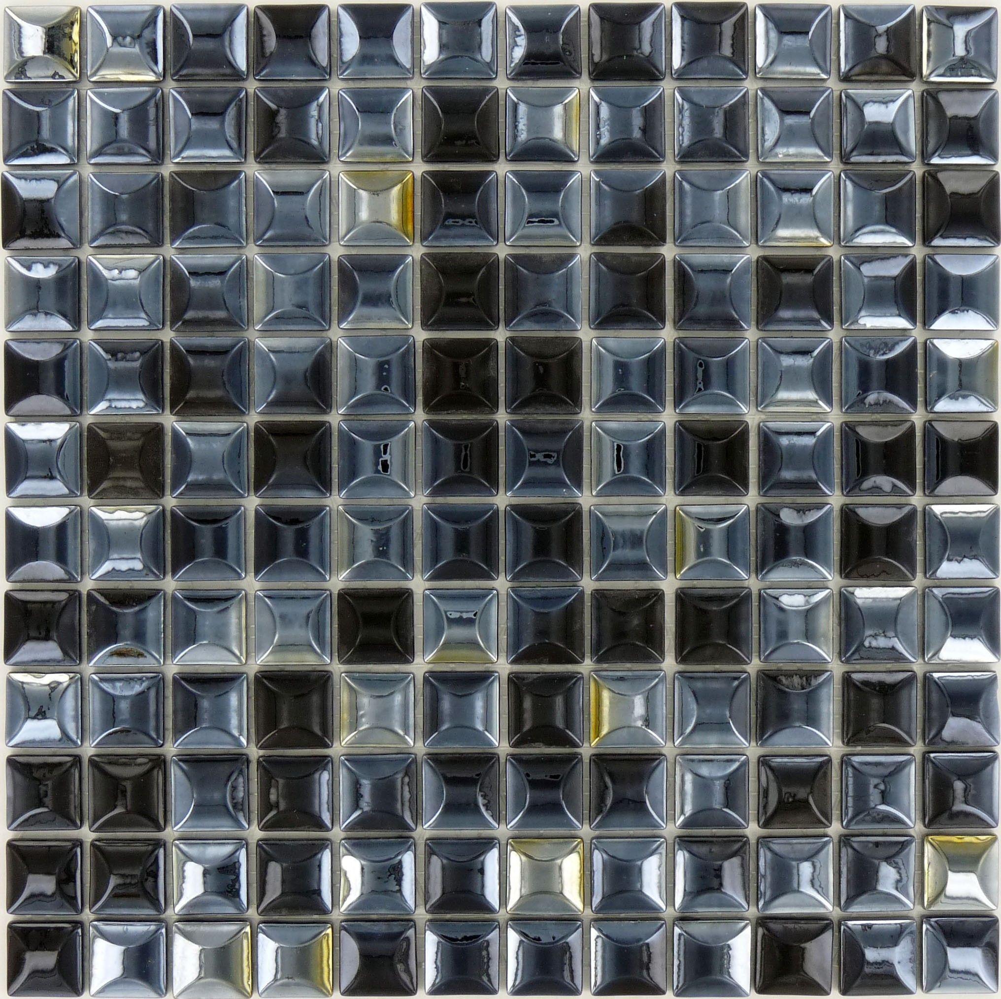 """Sheet Size: 12"""" X 12 1/8"""" Tile Size: 1"""" X 1"""" Tiles Per"""