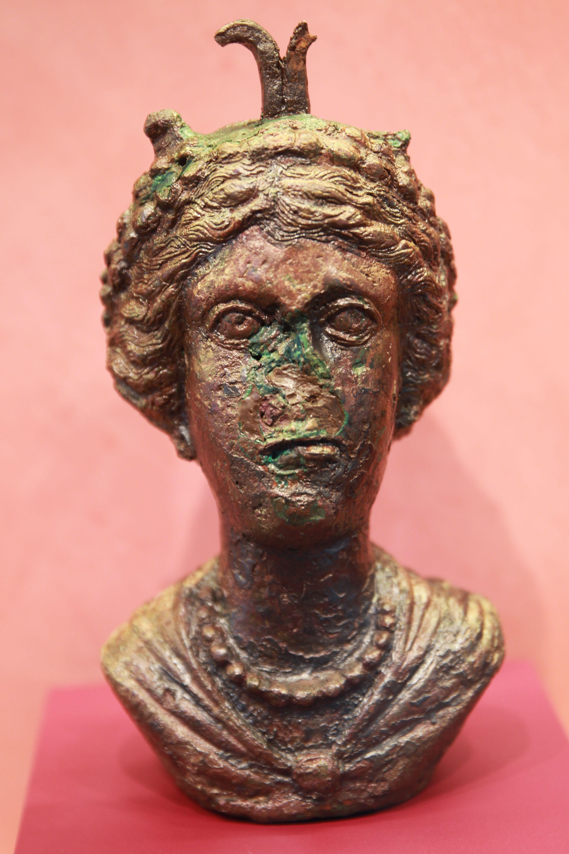 #MDAA #MuséeDépartementalArlesAntique  #Culture13 © N.Ammirati