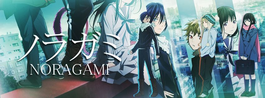 Noragami ~~ Yato fanart [ calamity. by ardenglye ] Is absolutely ...