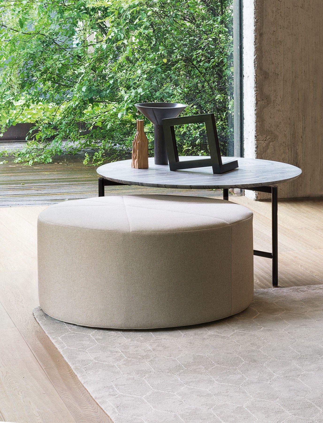 Pin by Matteo Nunziati on Pouf Moon by Flou | Furniture