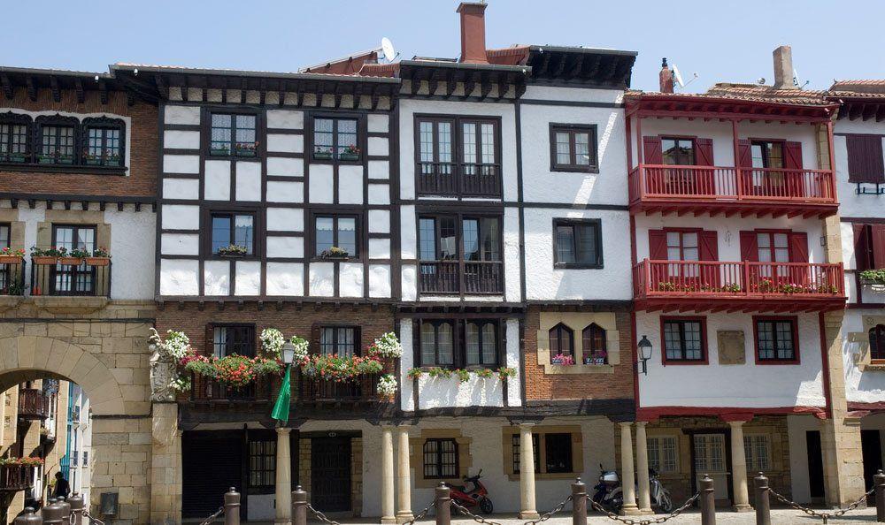 Lugares Que No Te Puedes Perder Si Viajas A Euskadi País Vasco Viajes Turismo