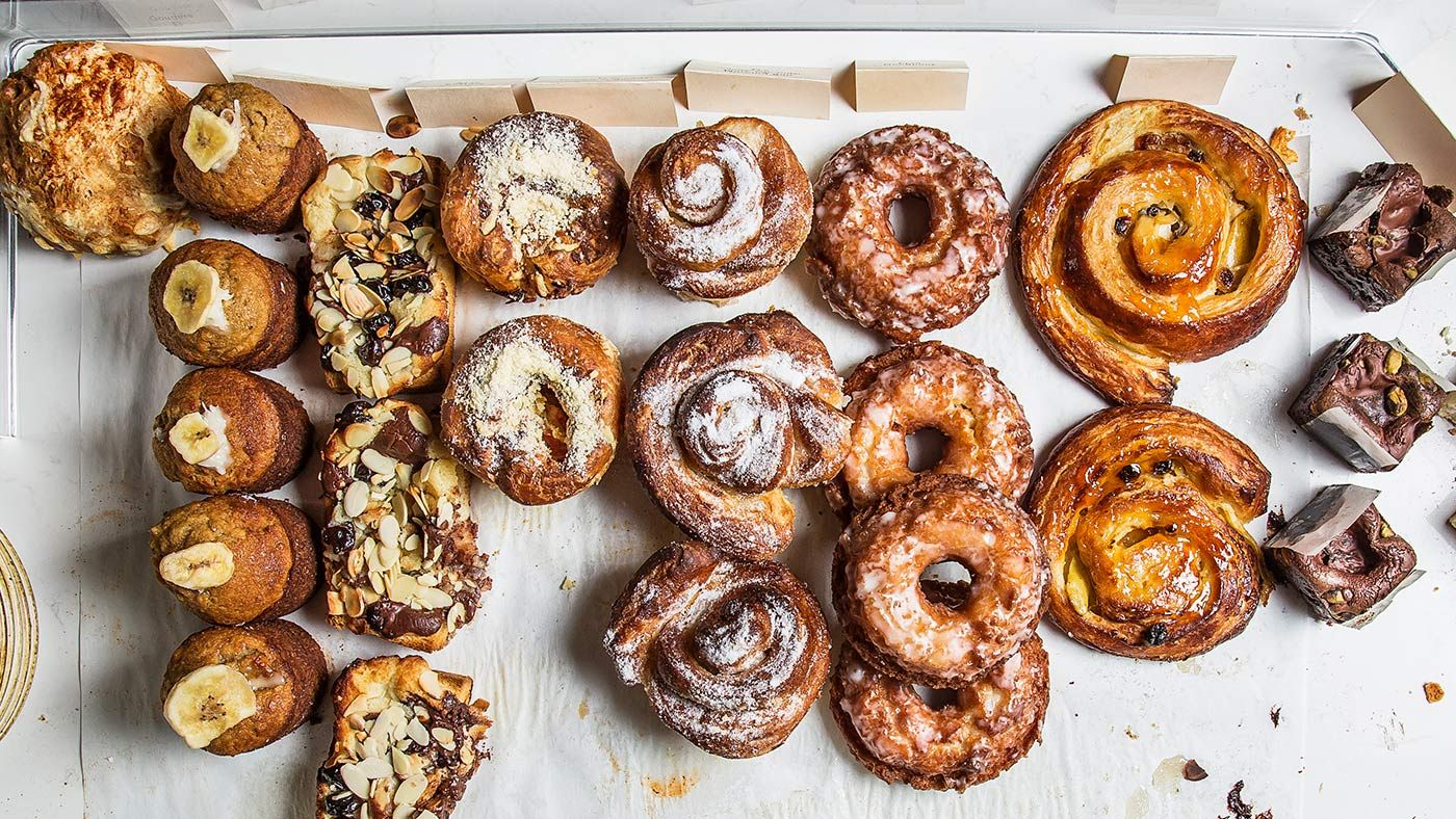 Sweet spots where to find the best desserts in new york