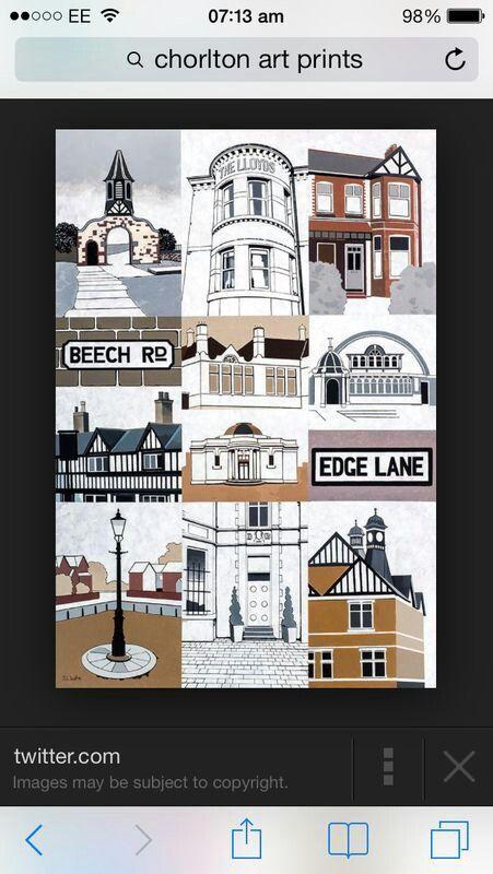 chorlton | Art | Pinterest