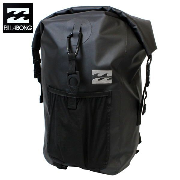 BILLABONG (Billabong) backpack roll top backpack next surf bag ...