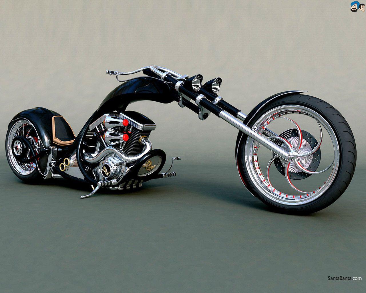chopper vehicles motorbikes - photo #26