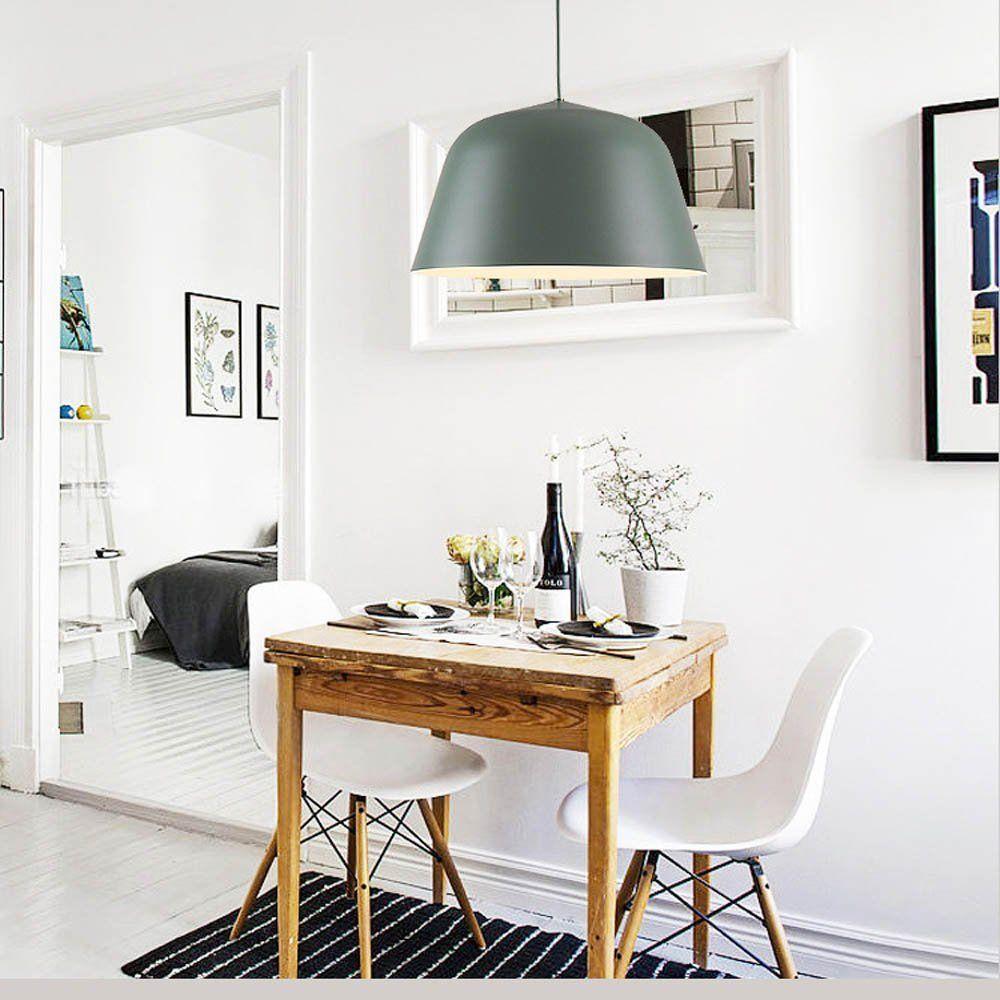 Simplicity LED Pendelleuchte für Esstisch, Schlafzimmer, Küchen ...