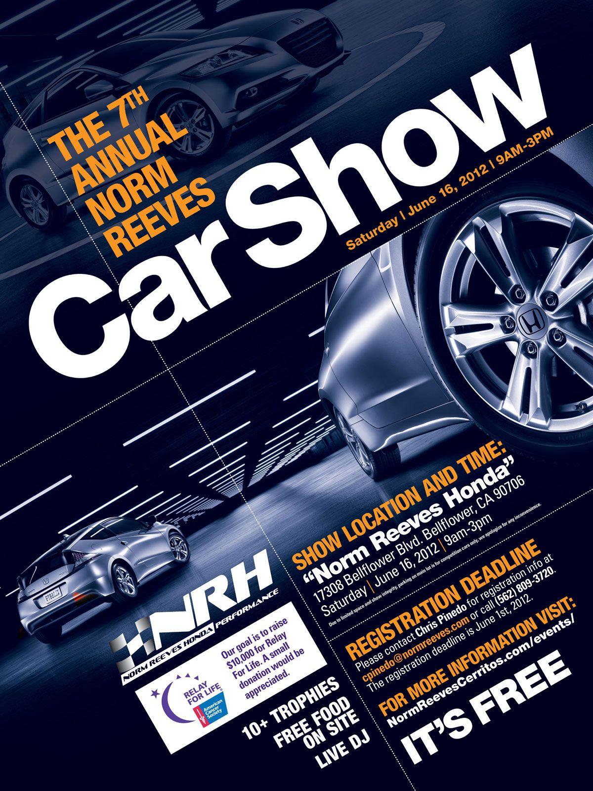 car show flyer Pesquisa Google Artes em geral – Car Flyer