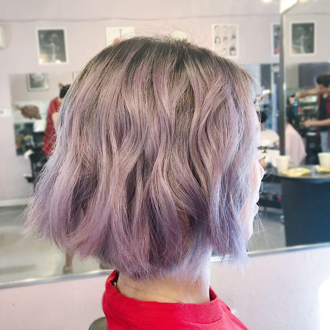 10 Modern Bob Haircuts For Well Groomed Women Short Hairstyles 2020 Modern Bob Hairstyles Hair Styles Wavy Bob Hairstyles