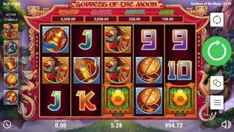 Find Free Slots