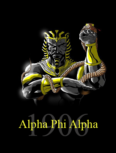 Alpha Phi Alpha Alpha Phi Alpha Alpha Phi Alpha Fraternity