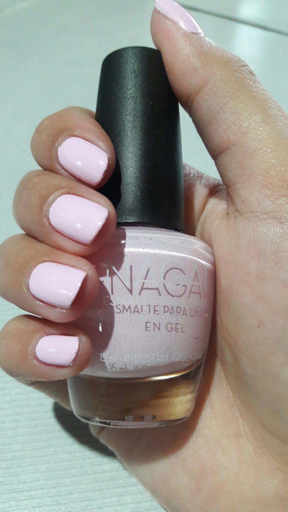 NAGAI - Esmalte para uñas en gel Super recomendado! | Uñas ...