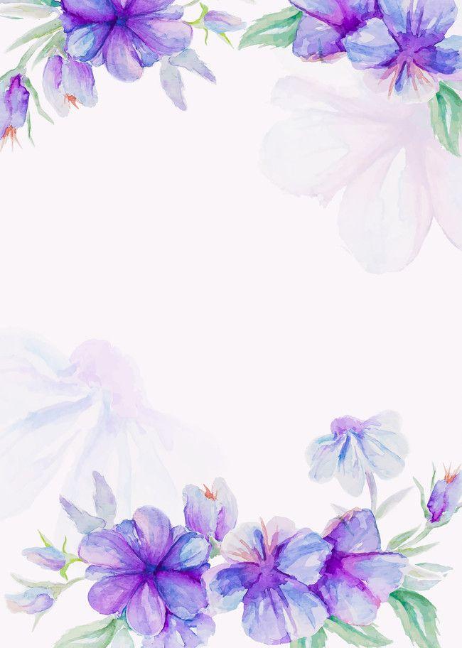 من ناحية رسم كرتون الغيوم Flower Background Wallpaper Floral Background Floral Border Design