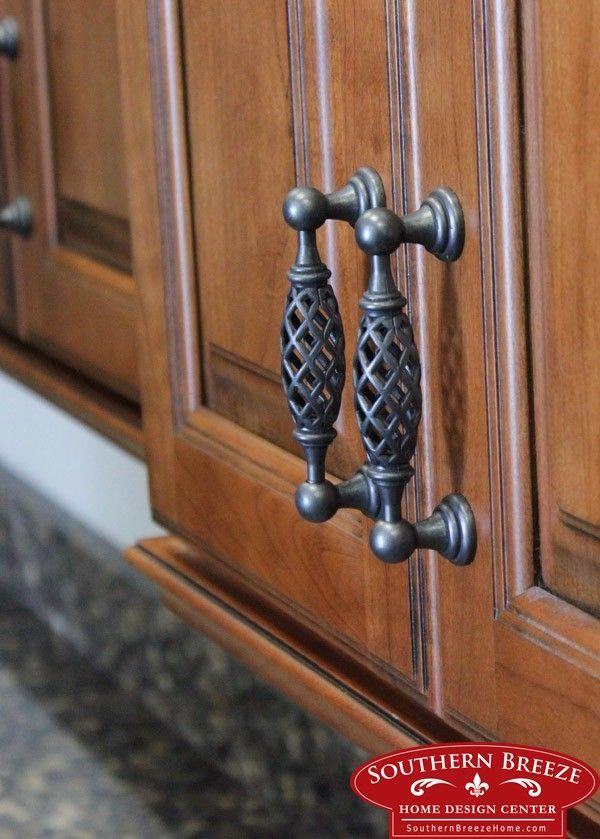 cabinet hardware | Cabinet Hardware - Tuscany by Jeffrey Alexander ...