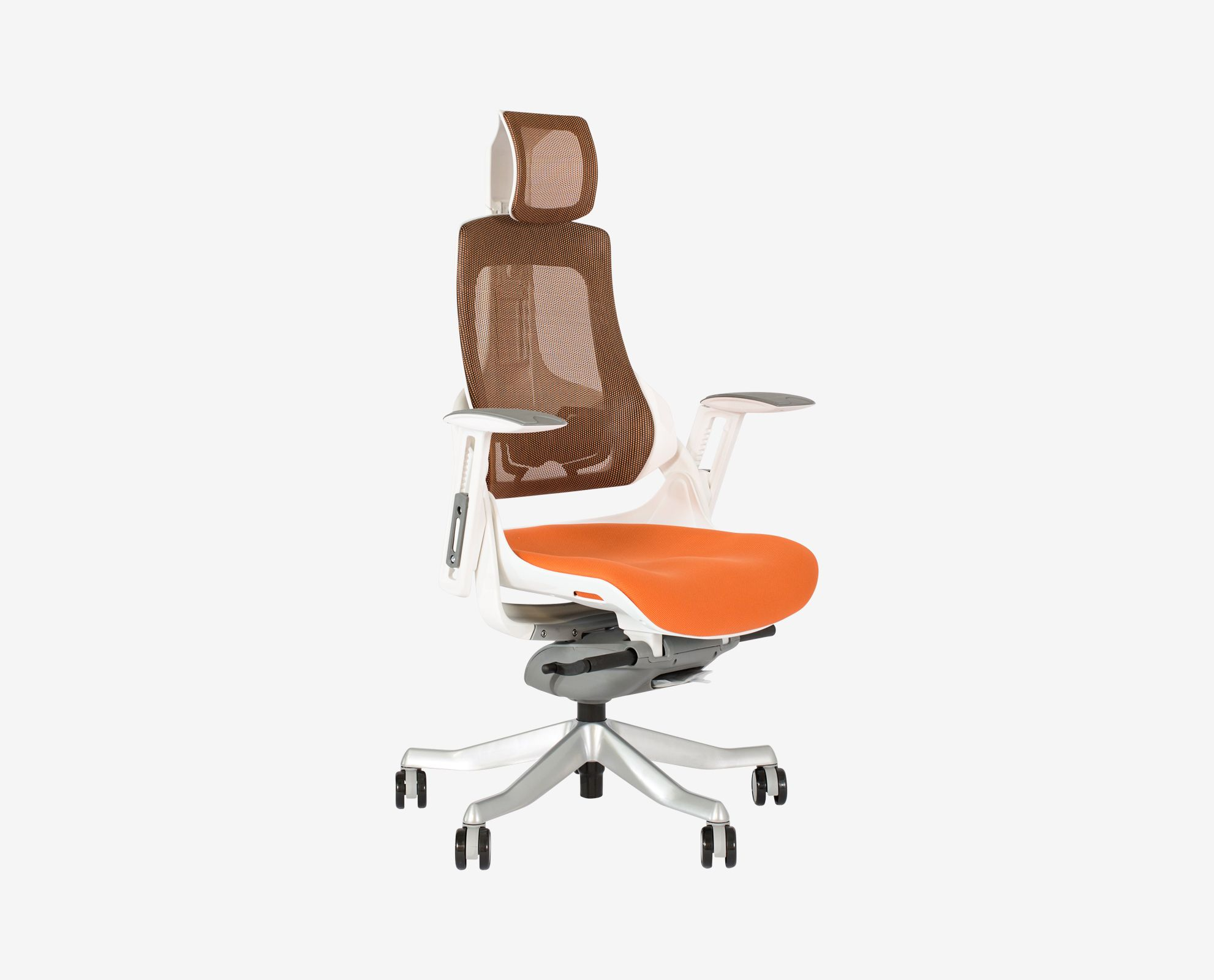 Scandinavian Designs   The Wau Desk Chair Makes A Stylish Addition To Any  Office Combining Ergonomics And Ingenuity To Bring You Ultimate Comfort.