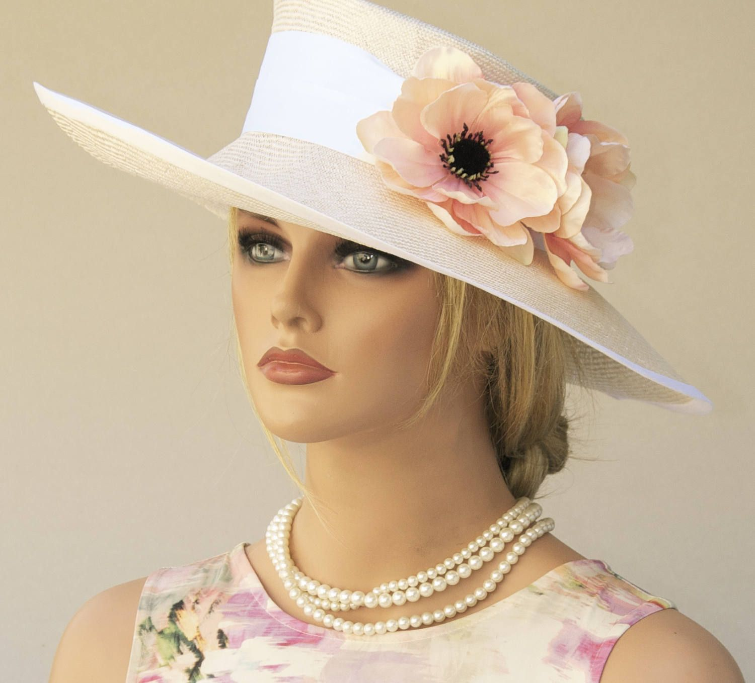 Church Wedding Hat 85a88dfe3bd