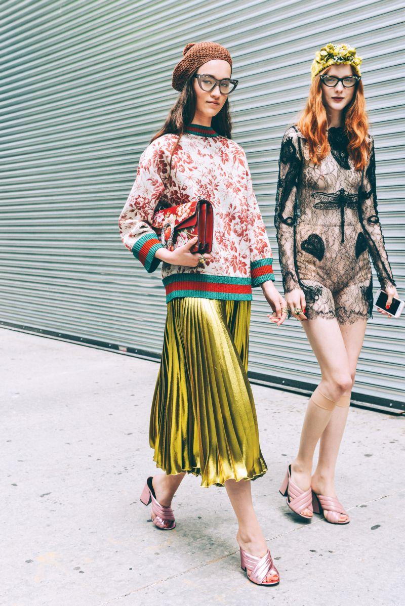 87a2e63f9ae63 Style Inspiration: Gucci Girls | || H E R - O U T F I T || | Fashion ...