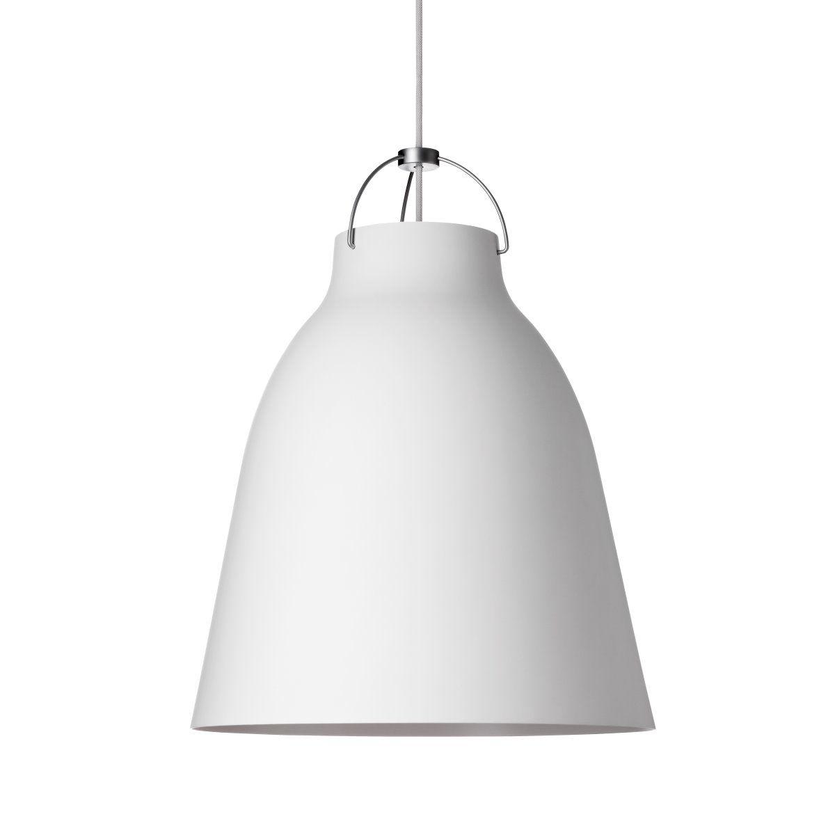 Caravaggio P3 Pendelleuchte Matt White Deckenlampe Schwarz Led Strahler Kristall Lampe