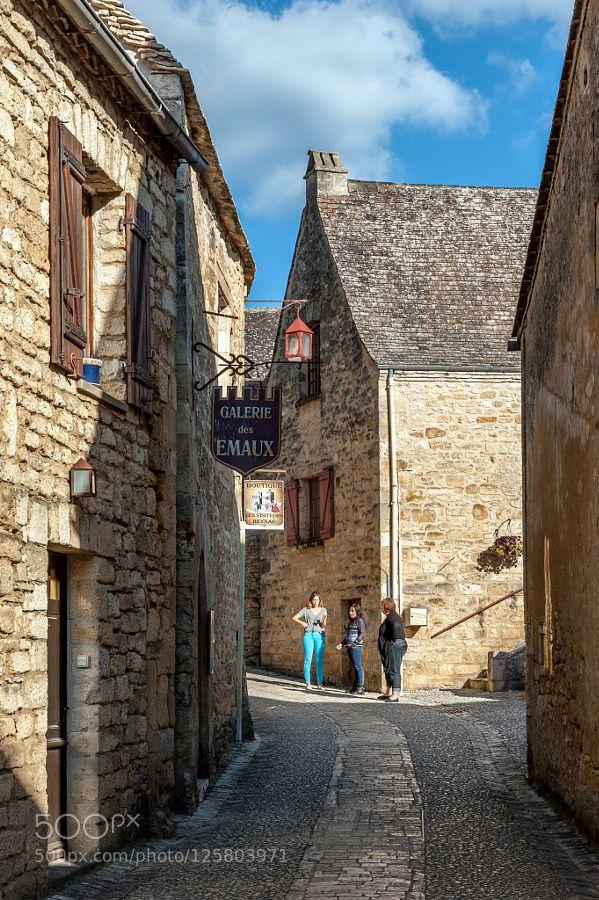 Pueblos de Francia by RicardoFigueirido #Travel #fadighanemmd