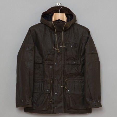 submarina jacket