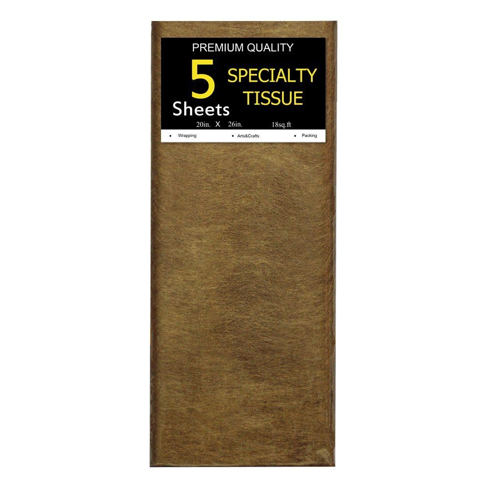 Gold Non Woven Tissue Paper 20 X 26 Sheets Pack Of 5 Sheets Details Can Be Found By Clicking On The Image With Images Tissue Paper Tissue Paper