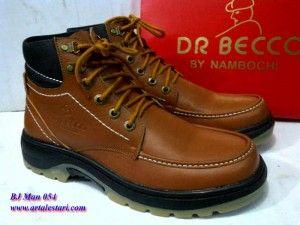 Sepatu Boots Pria Dr Becco Sepatu Boots Sepatu Pria