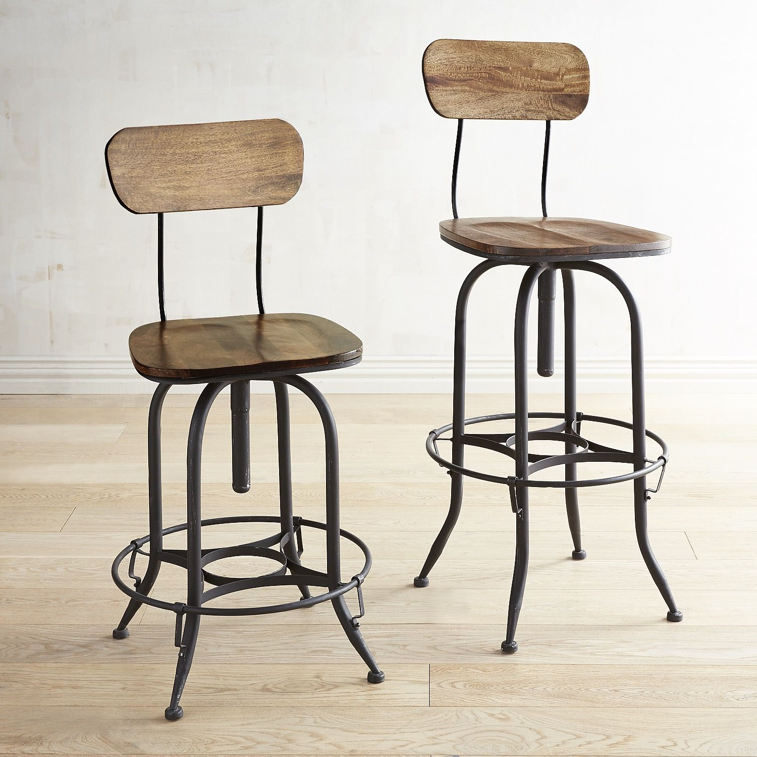 Stanford Java Bar & Counter Stool
