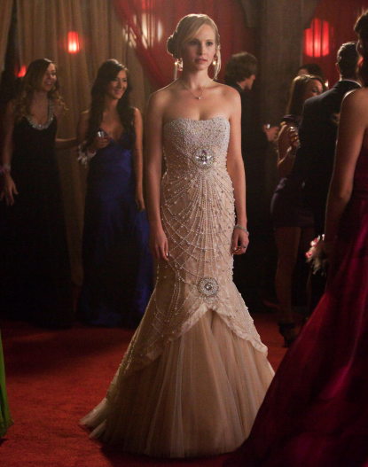 Prom Dresses in Movies