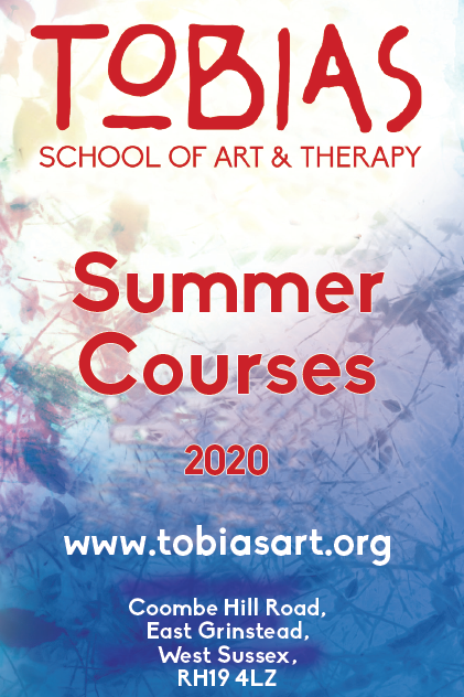 🎨 Our Summer Course (July 2020) schedule is available on our website. 🎨 We have an exciting mix of experiences to enjoy. 🎨 Sculpture, Exploring the Senses, Poetry and Painting, Portrait Painting and a CPD course on working with stories in a therapeutic setting.   Email info@tobiasart.org to book your place.  #artcourses #eastgrinstead #artmatters #artcourse #sculpture #painting #portraitpainting #CPD #beginnerswelcome #Poetry