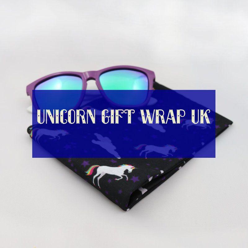 Unicorn Gift Wrap Uk Einhorn Geschenkpapier Uk