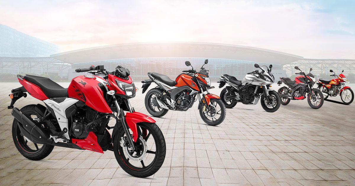 Top 5 Motorcycle Brands In Bangladesh Bangladesh Brand